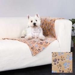 Trixie - Trixie Köpek Battaniyesi 150x100 Cm Bej