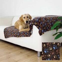Trixie - Trixie Köpek Battaniyesi 150x100 Cm Koyu Kahve