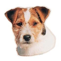 Trixie - Trixie Köpek Çıkartması St-Jack Russel (1 Adet)