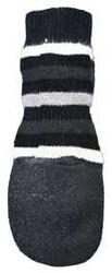 Trixie - Trixie Köpek Çorabı Kaymaz M - Large, 2 Adet