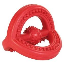 Trixie - Trixie Köpek Diş Bakım Oyuncağı, 14 cm