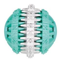 Trixie - Trixie Köpek Diş Bakım Topu Oyuncağı, Dental, 6 cm