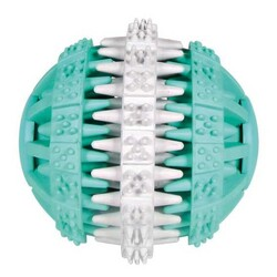 Trixie - Trixie Köpek Diş Bakım Topu Oyuncağı,Dental, Ø7 cm