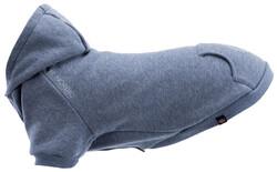 Trixie - Trixie Köpek Eşofmanı Medium 45 cm/60 cm Mavi