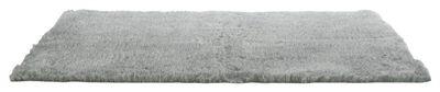 Trixie Köpek Hijyenik Yatak, 100 x 75 cm, Gri Rengi