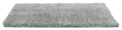 Trixie Köpek Hijyenik Yatak, 75 x 50 cm, Gri Rengi
