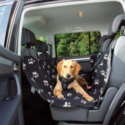 Trixie - Trixie Köpek İçin Araba Arkası Örtüsü 140x145 Cm
