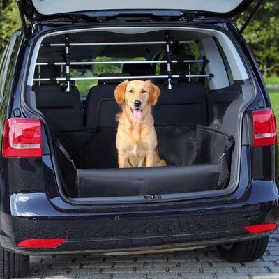 Trixie Köpek İçin Bagaj Örtüsü 1,64 x 1,25 M Siyah