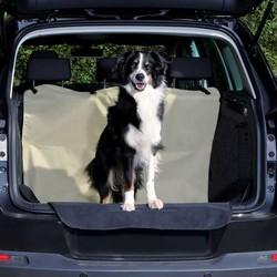 Trixie - Trixie Köpek İçin Bagaj Örtüsü 1,80X1,30 Mt