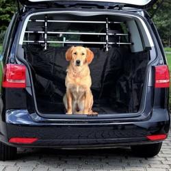 Trixie - Trixie Köpek İçin Bagaj Örtüsü 2,30x1,70 Mt Siyah