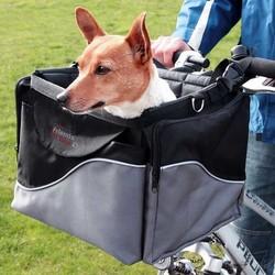 Trixie - Trixie Köpek İçin Bisiklet Önü Çantası 43X26X26 Cm