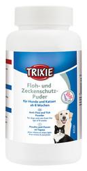 Trixie - Trixie Köpek ve Kedi Bitkisel Kene Pire Koruma Pudra