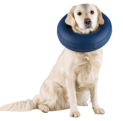 Trixie Köpek Koruyucu Şişme Yakalık L - XL, Mavi
