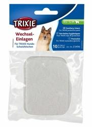 Trixie - Trixie Köpek Külodu Pedi Xs, S, S-M, 10 Adet