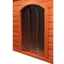 Trixie - Trixie Köpek Kulübe Kapısı 34X52cm 39553 İçin