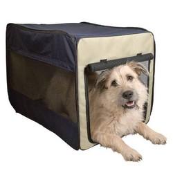 Trixie - Trixie Köpek Kutusu, Yumuşak L:50X52X76cm
