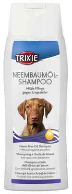 Trixie Köpek Neem Ağacı Özlü Şampuan, 250ml.