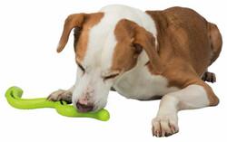 Trixie - Trixie Köpek Ödül Oyuncağı Yeşil Yılan 42 Cm