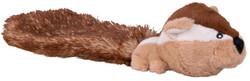 Trixie - Trixie Köpek Oyuncağı Sesli Peluş Kokarca 30cm
