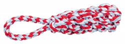 Trixie - Trixie Köpek Oyuncak, Örgü, Düğümlü Tutamaçlı 30 cm