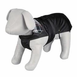 Trixie - Trixie Köpek Paltosu Ve Yağmurluğu L 70cm Siyah