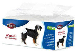 Trixie - Trixie Köpek Pedi Small-Medium (12 Adet)