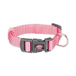 Trixie - Trixie Köpek Premium Boyun Tasması XXS-XS (Flamingo)