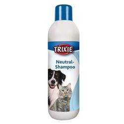 Trixie - Trixie Doğal Kedi ve Köpek Şampuanı 1000 ML