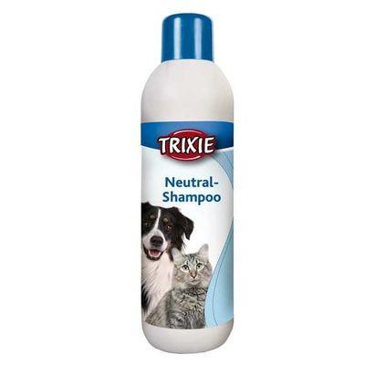Trixie Doğal Kedi ve Köpek Şampuanı 1000 ML