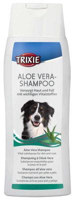 Trixie Köpek Şampuanı 250ml Aloe Veralı