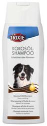 Trixie - Trixie Köpek Şampuanı 250 ml Hindistan Cevizli