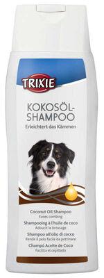 Trixie Köpek Şampuanı 250 ml Hindistan Cevizli