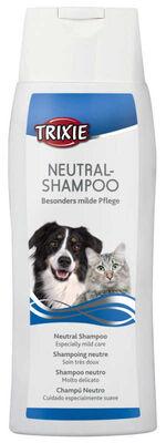 Trixie Köpek Şampuanı 250ml Naturel