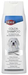 Trixie - Trixie Köpek Şampuanı Beyaz / Açık Renk Tüy 250 ml
