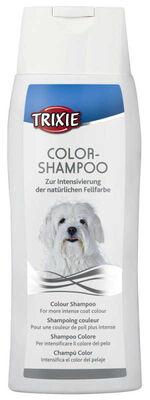 Trixie Köpek Şampuanı Beyaz/Açık Renk Tüy 250ml