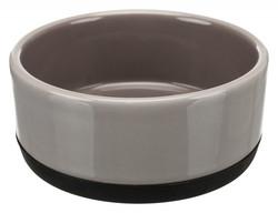 Trixie - Trixie Köpek Porselen Mama Su Kabı 0,40 Lt / 12 cm