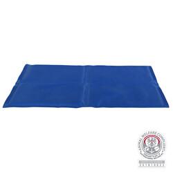 Trixie - Trixie Köpek Soğutuculu Yatak 110 x 70 cm, Mavi