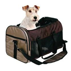 Trixie - Trixie Köpek Taşıma Çantası 31x32x52 Cm