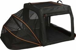 Trixie - Trixie Köpek Taşıma Kutusu, M 84X54X55cm Siyah