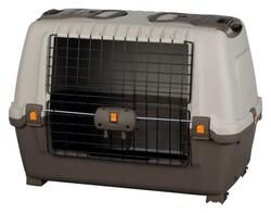 Trixie - Trixie Köpek Taşıma Kutusu M - L: 100 x 68 x 60 cm