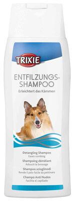 Trixie Köpek Topaklaşma Önleyici Şampuan 250 ML