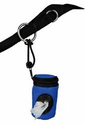 Trixie - Trixie Köpek Tuvalet Torbası Kabı ve Poşetleri Medium (30'lu Paket)