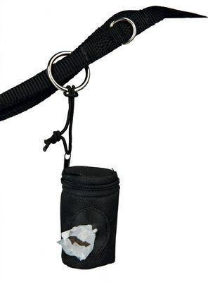 Trixie Köpek Tuvalet Torbası Kabı ve Poşetleri Medium (30'lu Paket)