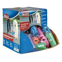 Trixie - Trixie Köpek Tuvalet Torbası Kutusu(70X20'Li Rulo)