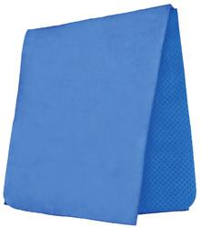 Trixie Köpek Ve Kedi Havlusu 66 x 43 cm Mavi - Thumbnail