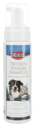 Trixie Köpek Ve Kedi İçin Kuru Köpük Şampuan 450ml - Thumbnail