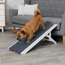 Trixie - Trixie Köpek Ve Kedi Rampası Yükseklik Ayarlı