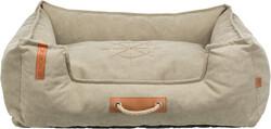 Trixie - Trixie Köpek Yatağı, 100 x 80 cm, Kum Beji Rengi