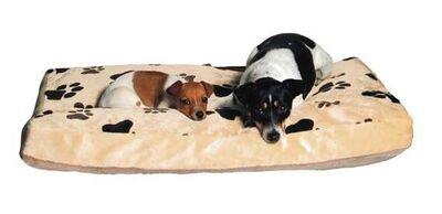 Trixie Köpek Yatağı, 120 x 75 cm, Bej / Açık Kahve