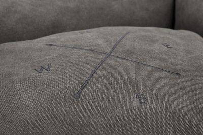 Trixie Köpek Yatağı, 60 x 50 cm, Koyu Gri Rengi